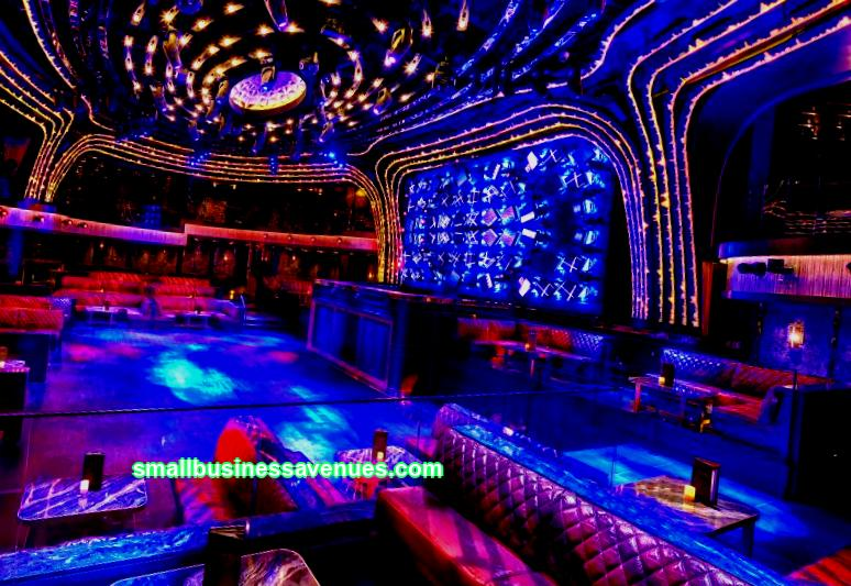 A ready-made business plan for a nightclub: an example with calculations