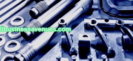 Utformning och exempel på en affärsplan för att öppna en bildelbutik