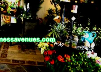 Detailed business plan for flower shop