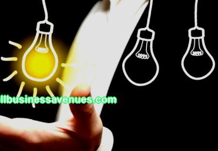 Zakelijke ideeën met minimale investeringen en helemaal geen investeringen