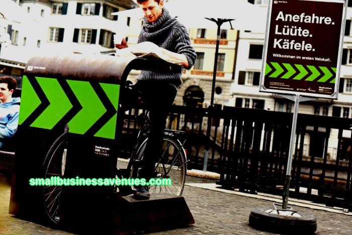 Liikeideat ulkomailla. Uusia liikeideoita ulkomailta Selvitätkö, voivatko Euroopassa suositut liikeideat juurtua kanssamme ja kuinka menestyviä ne ovat. Mitkä ovat suunnat pienille