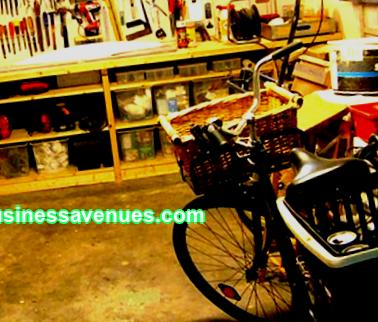 Top garage business ideas. How can you open a business in a garage at home? Work for yourself, support your family in abundance and freely unleash your creative potential - that ideal of self-realization, to