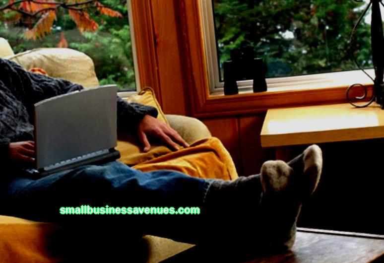 Home business ideas - a complete business from scratch