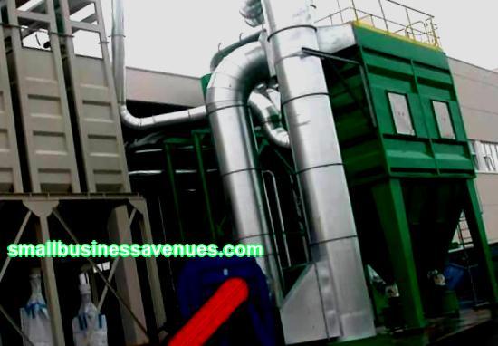 Kuinka avata renkaiden kierrätys- ja kierrätyslaitos