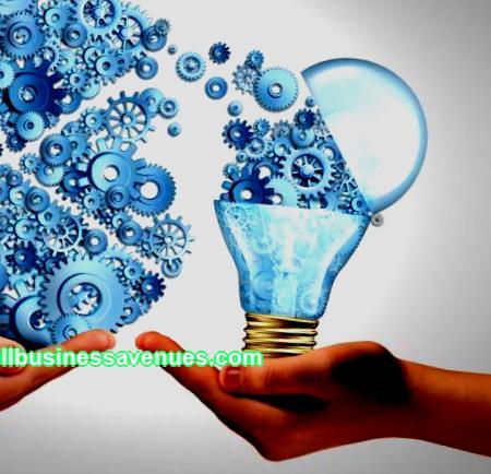 Innovative Ideen: Beispiele