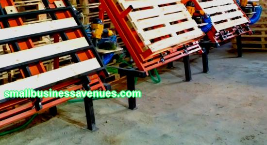 Find out how to start your profitable wooden pallet business. How to develop this business and how quickly the investment will pay off.