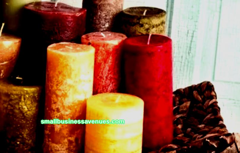 Making candles for sale as a home business: instructions, tips, advice and testimonials from entrepreneurs.