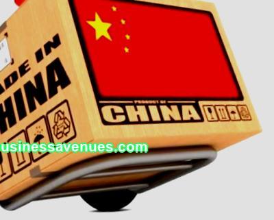 A top 10 nyereséges üzleti ötlet Kínából Oroszország számára