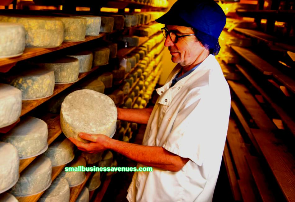 Cheese making at home is a cost-effective business. You need to know the pros and cons, the choice of inventory, production technology. All this is in our article.