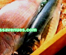 It is possible to open your own business from scratch for the sale of fish and fish products with a relatively low investment at the start.