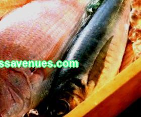 Kalojen ja kalatuotteiden myyntiin on mahdollista aloittaa oma yrityksesi alusta alkaen suhteellisen alhaisella investoinnilla.