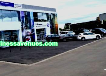 The car dealership is a promising business. It requires a lot of investment, thorough research of the audience, you will have to tinker with registration. But the profitability of such a business is quite high.