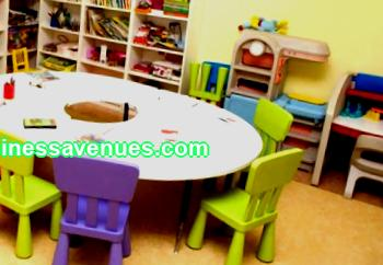 How to open a private kindergarten in an apartment in 2019