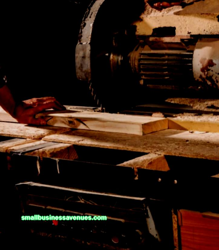 A detailed business plan for the purchase of a ready-made turnkey business - sawmills. Instructions for beginners on how to promote their own business.