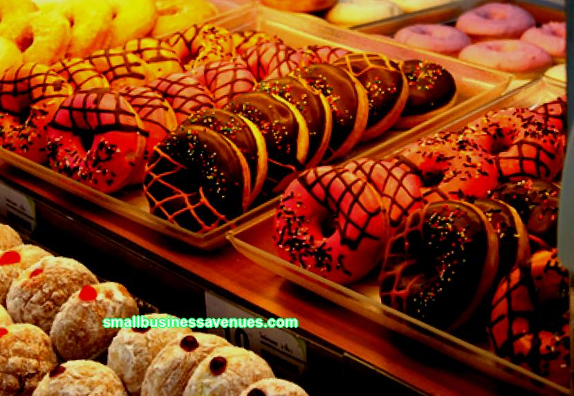 Donut production as a business is an approximate profit, what needs to be taken into account to start a business, what profit to expect