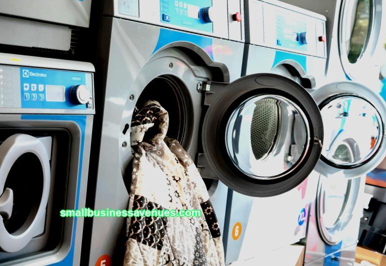Kaip pradėti skalbimą nuo nulio