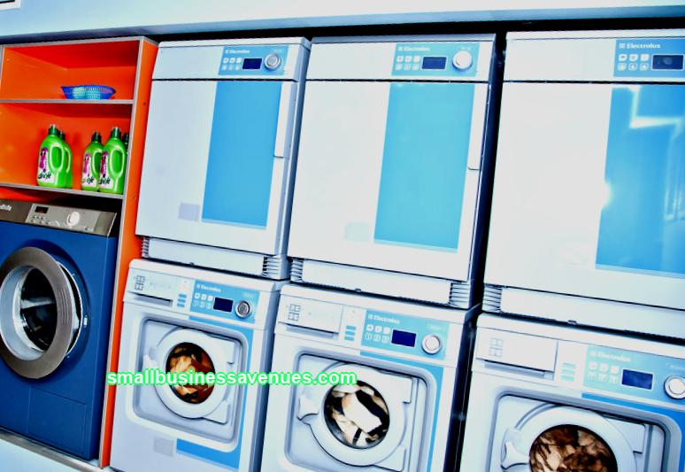How to start a laundry from scratch: a step-by-step plan, approximate calculations and payback periods. The nuances of the case, business registration