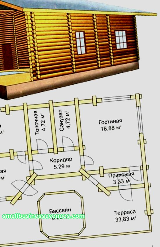 A business plan for a bathhouse with calculations is a preparatory stage for entrepreneurial activity, at which it is possible to assess the relevance of its start.