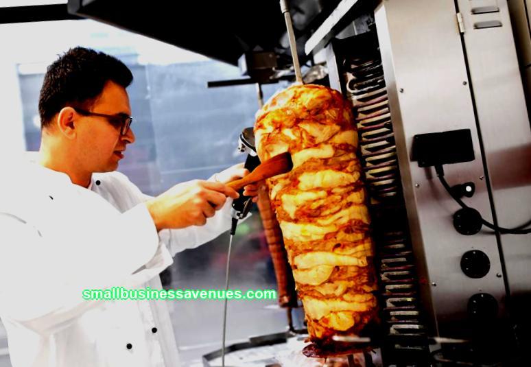 Как да отворите shawarma: инструкции стъпка по стъпка