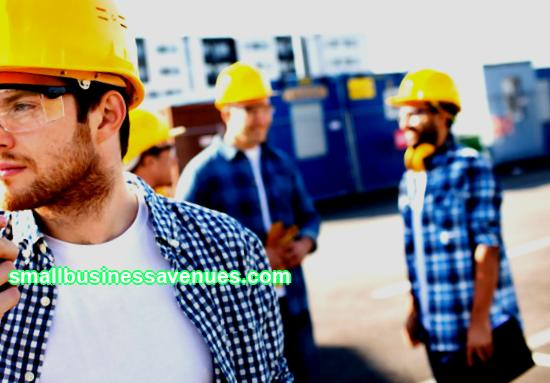 Business idea: organization of a construction team Investments: from 150,000 rubles Payback: from 5 months The construction business is a well-developed industrial area with wide and