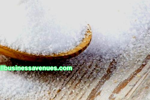 How to start your own granulated sugar business