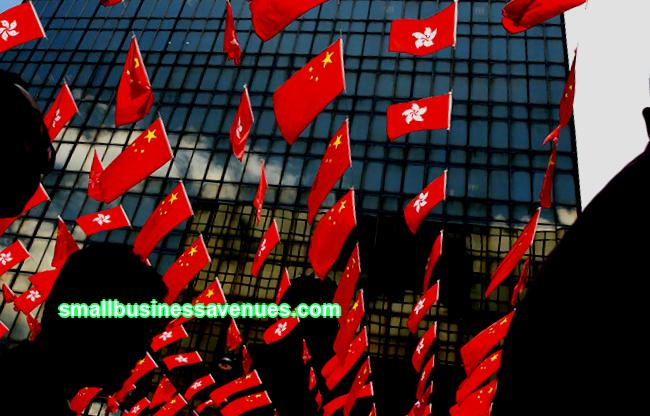 How to start a business in China. Helping small and medium-sized businesses by the Chinese government. Legal assistance to business in China