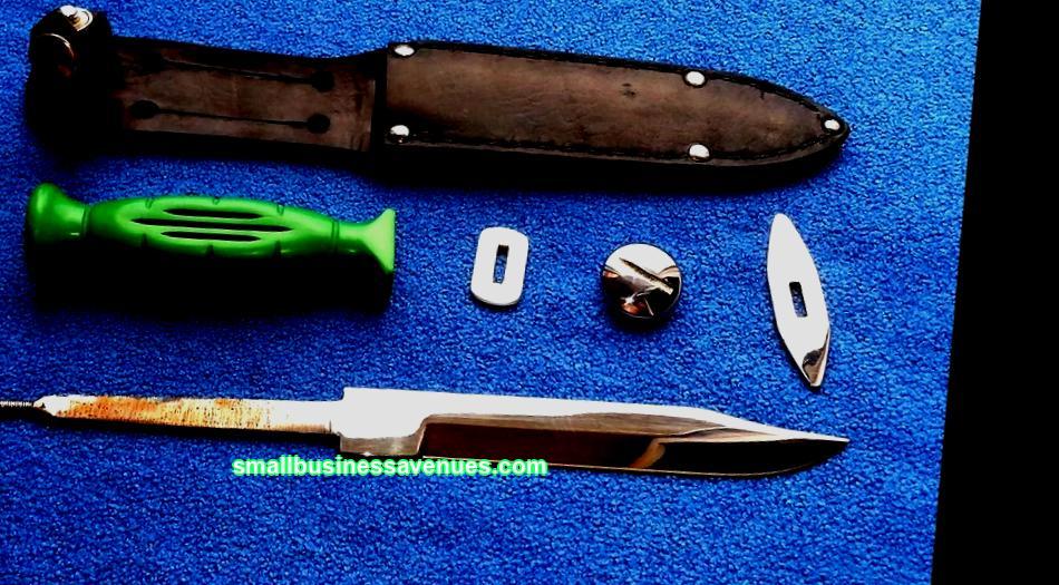 Knife Club Minsk
