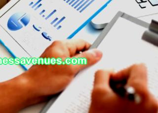 Procedure for analyzing competitors using the example of the electrical goods market