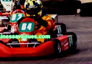 We offer a business plan for a karting club so that you can start a business related to sports car racing.