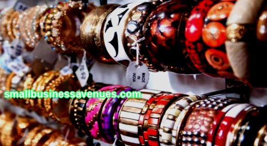 Accessories store business plan