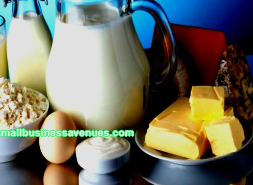 How to create your own profitable milk processing business