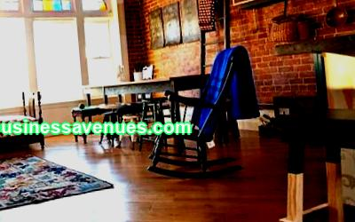 Ideer for å starte en bedrift i USA