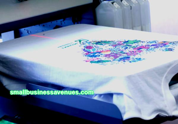Business printing on T-shirts - how to organize a business in printing, what equipment you need to purchase, how much you need to invest at the start, the payback of the business of printing on T-shirts