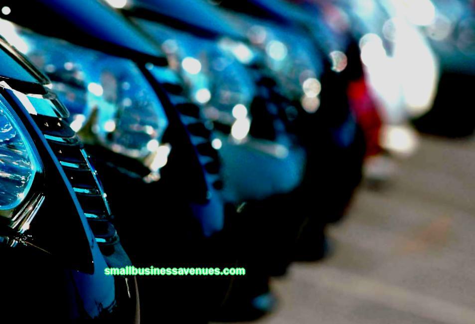Kas yra pelningiausias automobilių verslas