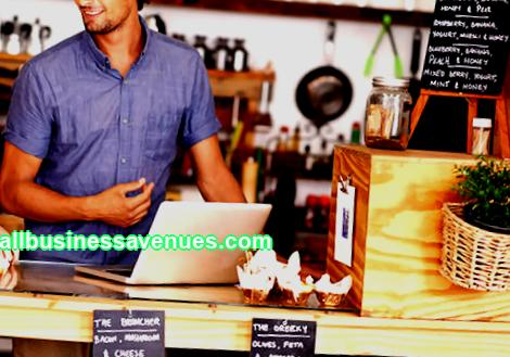 What is the most profitable small business in a small town