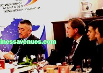 Business ideas for Tyumen