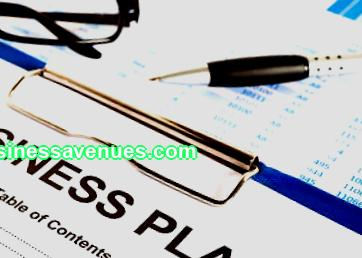 Types and classification of business plans