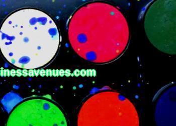 Video med kreative forretningsidéer