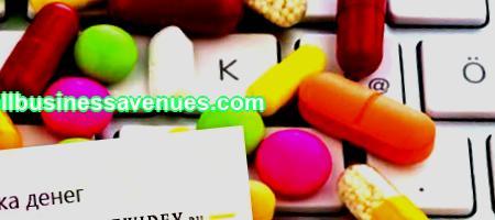 Ako otvoriť online lekáreň