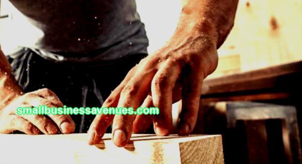 Adakah anda suka bekerja dengan kayu? Senarai Idea Perniagaan Kecil untuk Tukang Kayu