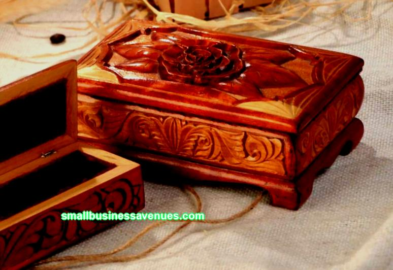 Making beautiful handcrafted wood products for sale is an extremely creative and rewarding way to make money. Naturally, as with any art or craft project, some items will sell better than others.