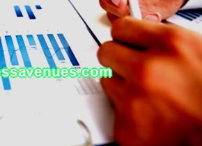 Podnikateľský plán agentúr pre akcie