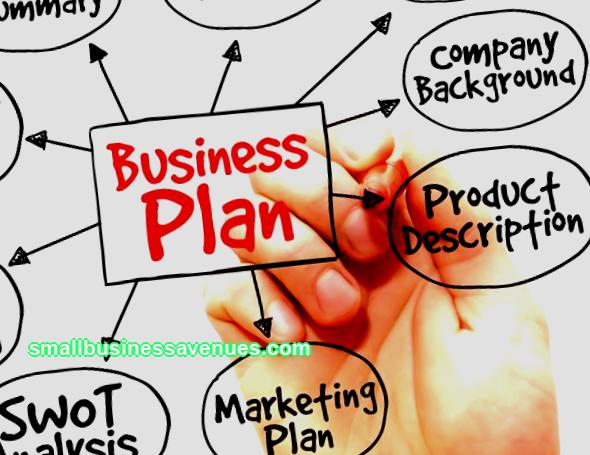 Requirements for the business plan of the project