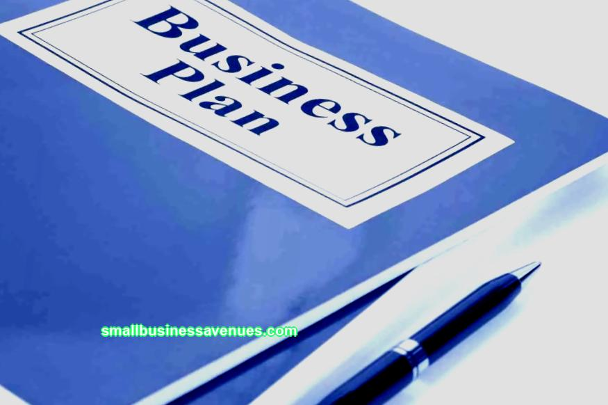 Step-by-step instructions for drawing up a business plan