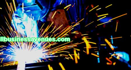 Opening your own welding business is quite promising. Let's take a closer look at the welding business and how to organize the provision of welder services.