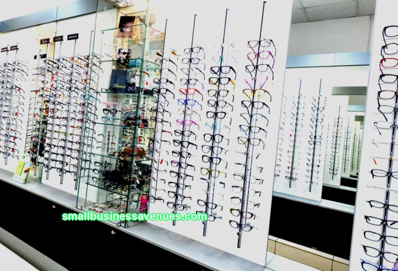 In this article you will learn how to open an optics store business from scratch, how to open an optics business plan and step by step instructions