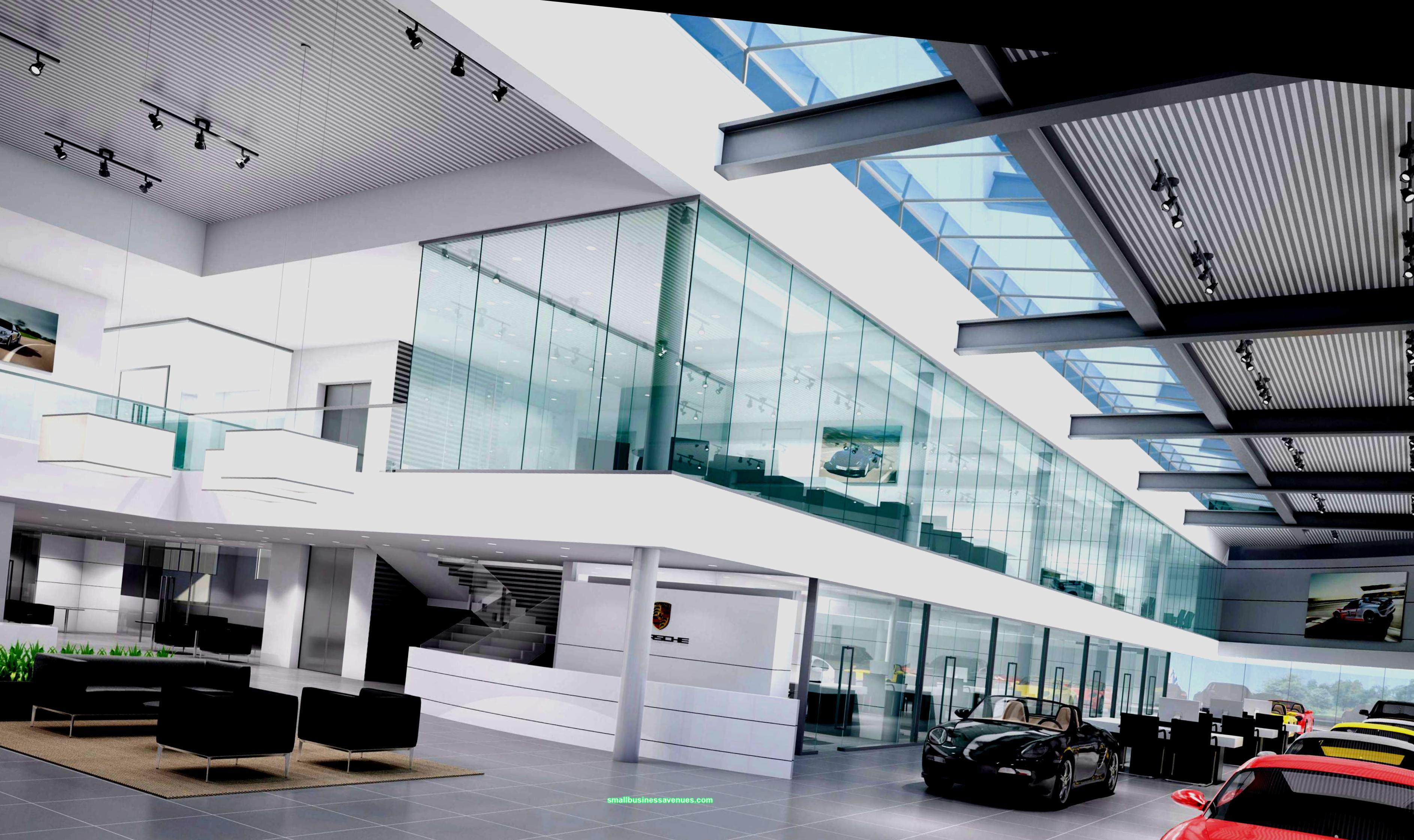 Rencana bisnis dealer mobil dengan perhitungan finansial