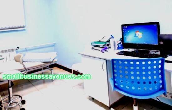 Equipment for ultrasound office. Business plan The equipment of an ultrasound office requires choosing a reliable supplier of equipment with the right pricing policy and a good selection of various models. So
