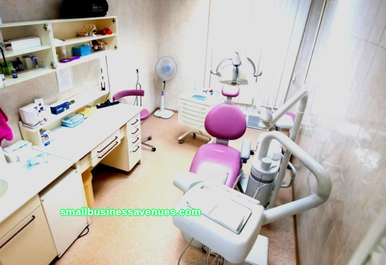 Business plan of a medical center, dental clinic: an example with calculations