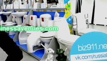 Deschidem un magazin de instalații sanitare